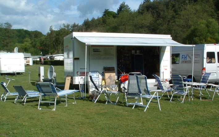Campingplatz Hartlmühle